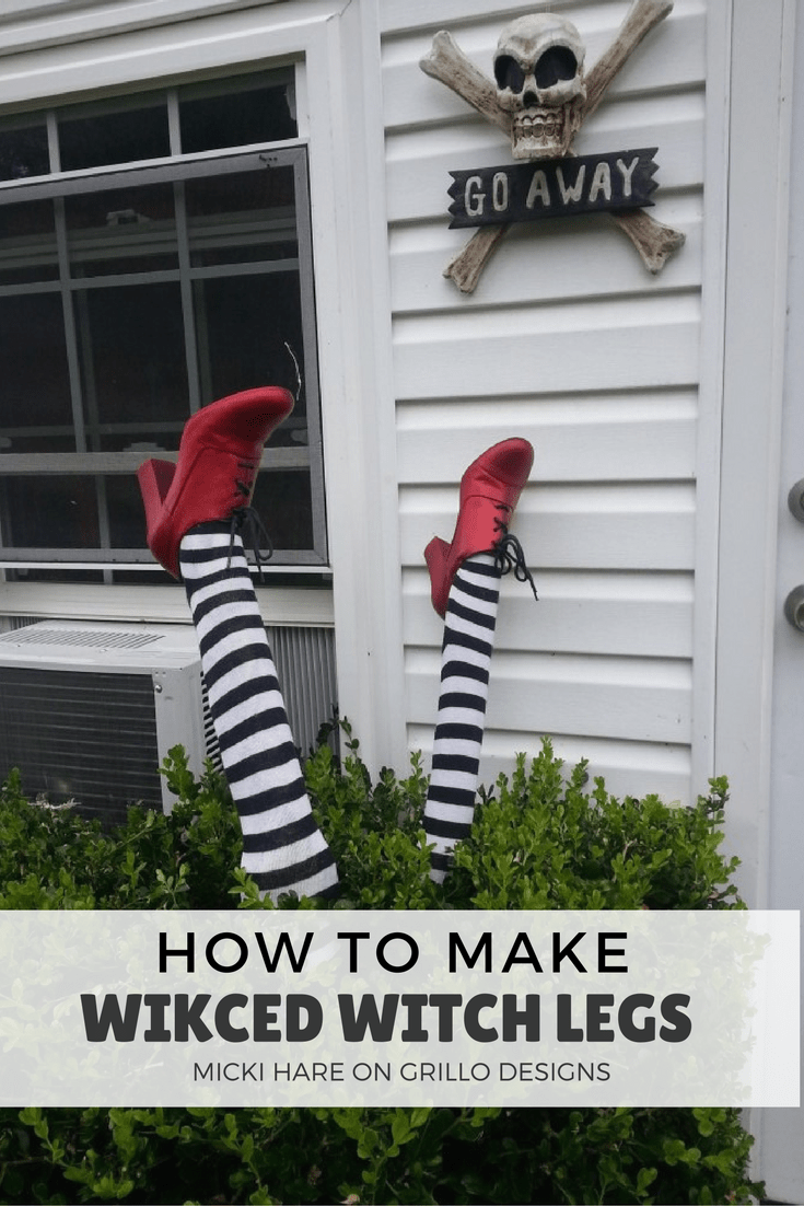 10 Super Easy & Cheap DIY Halloween Decorations you will ...