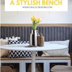 Ikea Kallax Hack How To Turn Shelving Units Into A Stylish Bench