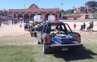 Dan el último adiós a padre e hijo que murieron en el accidente de Izamal-Tekal de Venegas