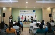 El Isstey promueve la participación social con temas de transparencia y rendición de cuentas
