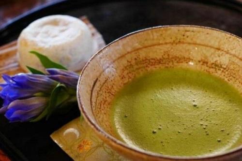 es el té verde para la diabetes