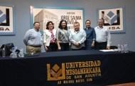 Alumnos de la UMSA podrán hacer su servicio social y prácticas profesionales en la Secogey