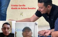 Denuncian por acoso y abuso sexual al jefe de la policía de Dzilam González
