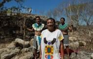 Izamal tiene nuevo atractivo: La zona arqueológica de Chaltún Ha