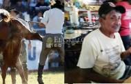 """De una patada un caballo mata a """"Don Huesos"""", en una corrida de toros de Izamal"""