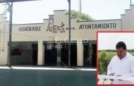 Robo descarado del alcalde de Dzilam, por medio del impuesto predial