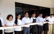 Mauricio Vila puso en funcionamiento el primer tomógrafo de Valladolid