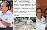 Un año de mentiras y falta de capacidad del alcalde de Dzidzantún