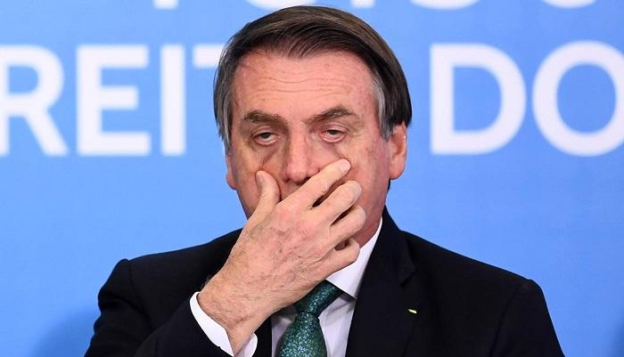 La identidad de género es cosa del diablo, dice el presidente de Brasil, Jair Bolsonaro