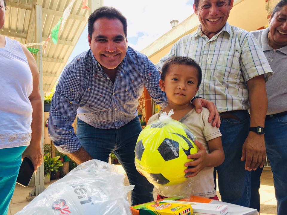 Más de 60 iniciativas trabajadas, en el primer año de Jesús Vidal