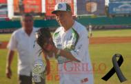 """Muere, a los 90 años de edad, el ex pitcher  melenudo """"Indio"""" Peraza"""