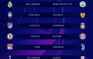 Real Madrid vs Manchester City y Napoli vs Barcelona, lo mejor en los octavos de la CL