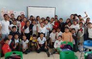 Niños de Progreso aprenden sobre el  bullying y trastornos alimenticios