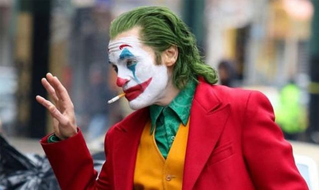 'The Joker', encabeza 11 nominaciones al Oscar
