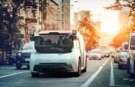 Presenta el primer autobús sin pedales ni volante