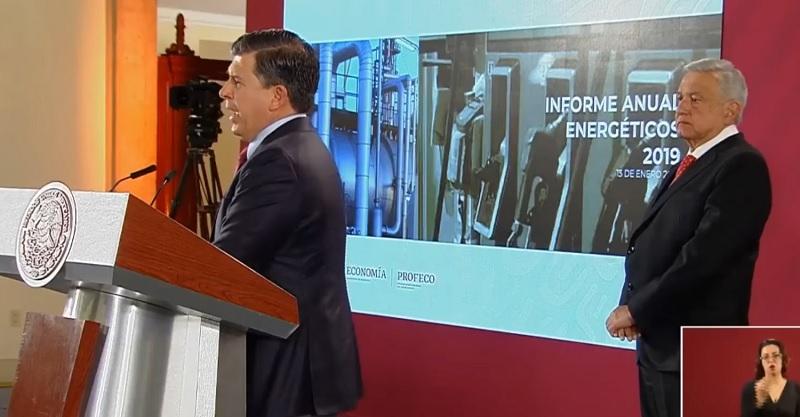 Costo de la gasolina y energía eléctrica no subirá, afirma la PROFECO