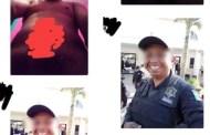 Exhiben a ex policía de Tizimín por mandar foto de