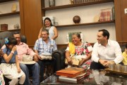 Migrantes yucatecos recibirán obsequios de sus familiares