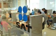 Ya nadie se escapará del SAT: Bancos, CFE y Telmex darán datos de sus clientes