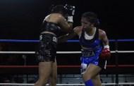 Jessica Basulto tiene en la mira pelear a 10 rounds y alcanzar su internacionalización