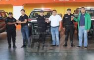 La Comuna de Oxkutzcab refuerza la seguridad con tres patrullas nuevas