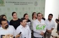 Diputados y alcaldes del PRI son mala paga: Deben cuotas partidistas