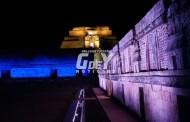 Por primera vez, Cultur modernizará el show de luz y sonido de Uxmal