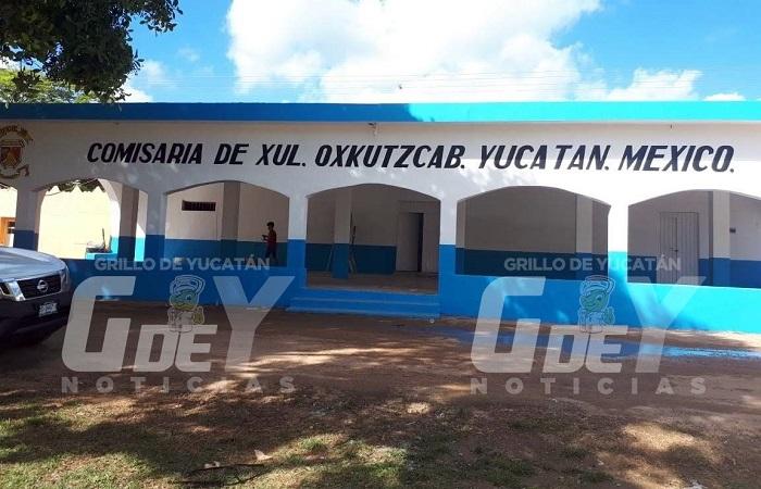 Comisarías de Oxkutzcab ya tienen el programa