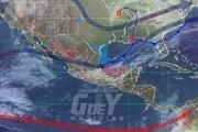Comienza a subir la temperatura en Yucatán: Hoy viernes habrá 31º C