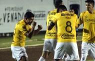 Los Venados FC se quedan cerca de la hazaña, pues los Tuzos empatan a un gol en tiempo de compensación