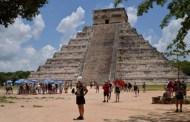 Chichén Itzá es un atractivo indiscutible para el turismo de Rusia