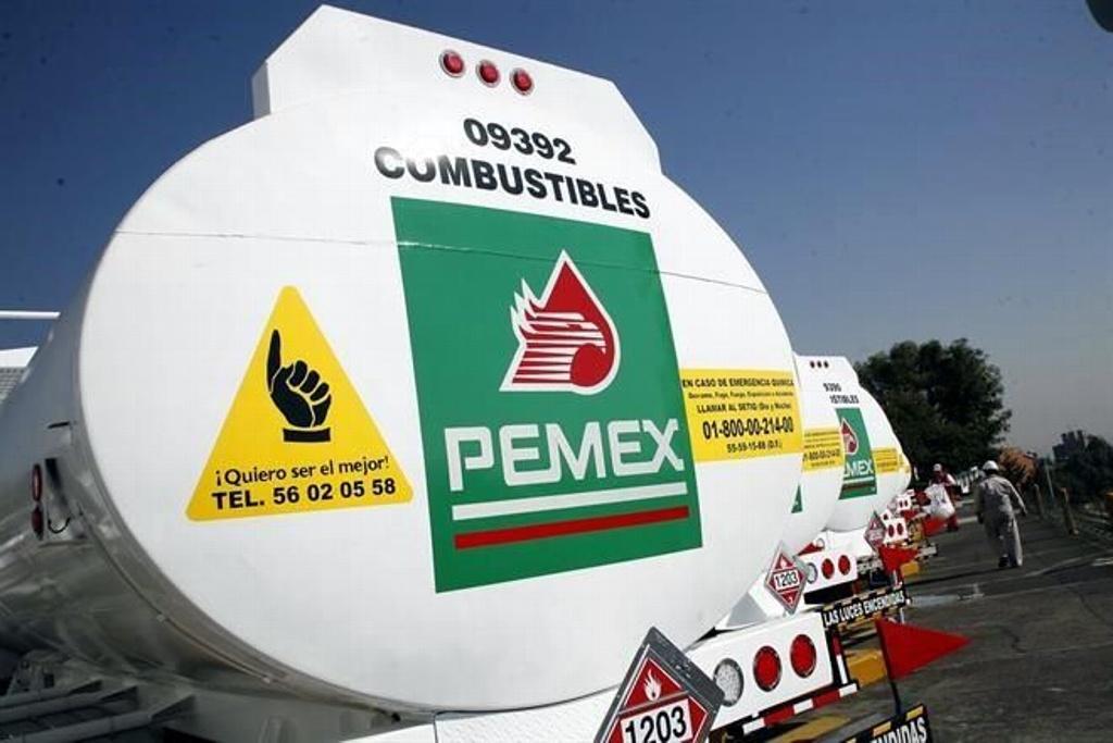 Si hay abasto de gasolina en Tabasco y Chiapas: PEMEX