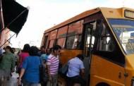 Camioneros de Mérida piden que la tarifa del pasaje aumente a $13 pesos