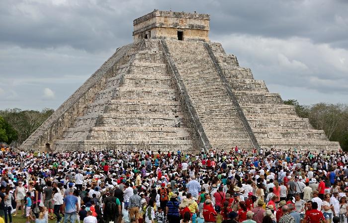Agencias de viajes de Quintana Roo ya no ofrecerán viajes a Chichén Itzá