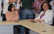 """Desvergonzadas, Silvia López y Mily Romero, vuelven a """"trabajar"""" luego de tres semanas"""