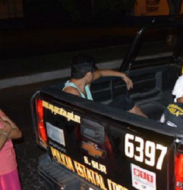 Embriagó a una joven, se metió a su hamaca y abusó de ella, en Santa Rosa