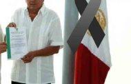 A los 71 años, fallece el juezFelipe Santana Sandoval
