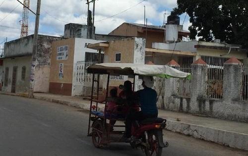 El agua potable aumenta a $34 pesos, en Peto