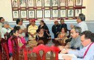 Reinstalan a ex trabajadores de Hunucmá, pero una hora después los vuelven a despedir