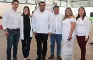 El DIF trabajará por el bienestar de los adultos mayores de Oxkutzcab