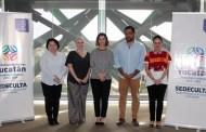 La Sedeculta nombra a Ana Mendéz como la nueva titular del Instituto de Historia y Museos