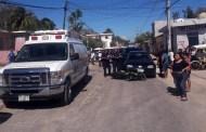 Ebrio, atropella a una familia a bordo de una moto, en Peto: deja a dos heridos