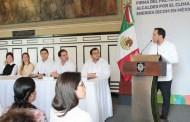 Progreso será parte de la GCoM en México, una iniciativa para combatir el cambio climático