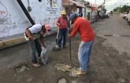 """El próximo 29 de enero iniciará el programa """"Cero Baches"""" en Progreso"""