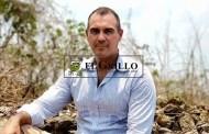 Víctor Cervera quiere ser el nuevo presidente estatal del PRI