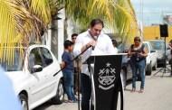 Zacarías Curi inicia la primera obra de infraestructura turística en Progreso