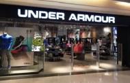 """Roba una sudadera y dos playeras en la tienda """"Under Armour"""" y lo detienen"""