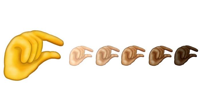 Ya podrás burlarte de tu ex con un emoji de