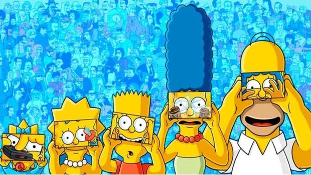 Los Simpson confirman dos temporadas más