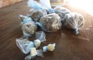 """Detienen en Cacalchén al mininarco Manuel Uh, por vender marihuana y """"crack"""""""